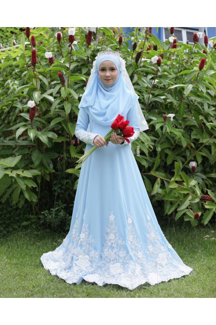ELSA PREMIERE POWDER BLUE