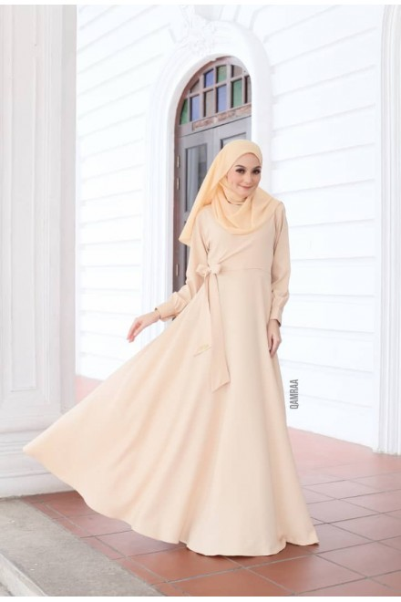 Warda Basic Champagne